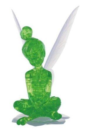 3D Crystal Puzzle Disney Tinkerbell