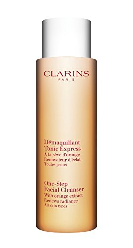 Clarins One Step Facial Cleanser with Orange Extract 200ml/6