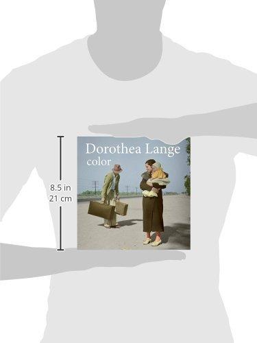 Dorothea Lange 55s