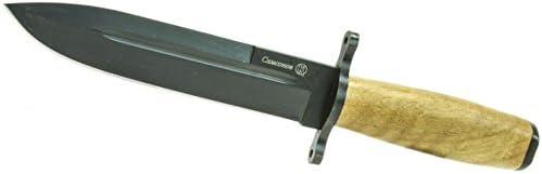 Kizlyar Knife Samsonov Stonewash.