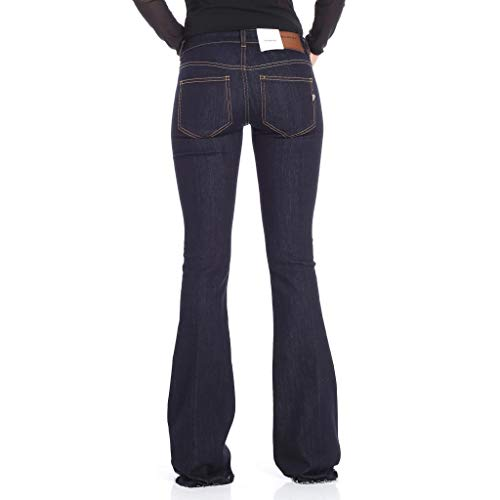 Blu Jeans Cotone Donna Dp126ds0112a27t800 Dondup IzqRY7Rxw