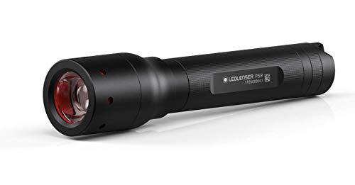 Ledlenser (reddorenza-) LED Flashlight for P5R Casual/Work/Small Lightweight [Brightness approx. 420