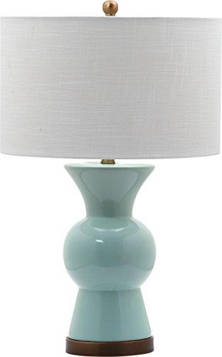 Decorator's Lighting 15342 Ceramic Table Lamp, 26