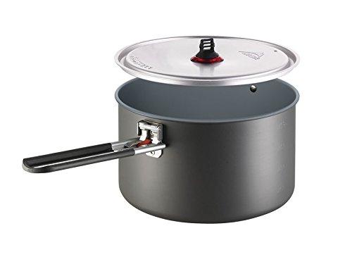 MSRセラミック2.5 LポットCamp料理セット B07B78KY6T