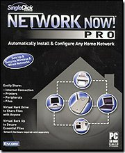 Network Now! Pro By Encore - P Detect