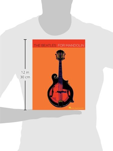 Amazon The Beatles For Mandolin 0884088414030 The Beatles