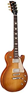 Gibson USA LPTR17FHNH2 Solid-Body Electric Guitar,, Faded honey Burst