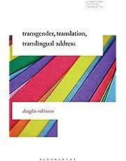 Transgender, Translation, Translingual Address