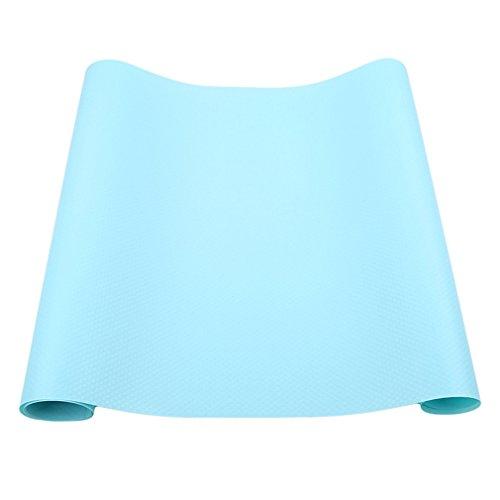 Meolin EVA Shelf Liner Drawer Cabinet Liner Non-Slip Mats Ro