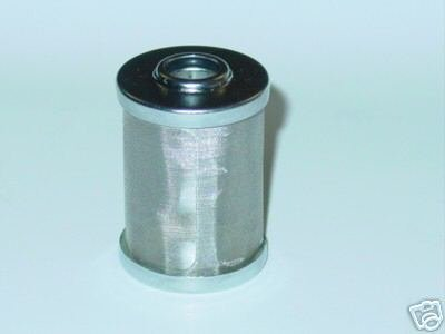 OEM Yamaha Outboard Fuel Filter Element 61A-24563-00-00