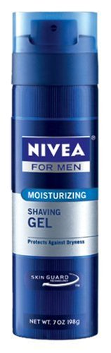 Buy nivea shave gel