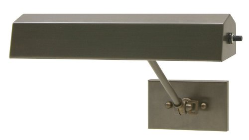 House of Troy DL10-OB Library Lamp Collection Direct Wire Wall Lamp -