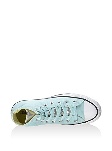 CONVERSE 552759C ALL STAR HI POOL BLUE SNEAKERS Damen POOL BLUE 36
