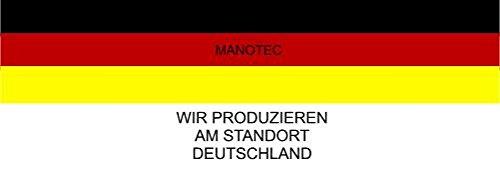 MANOTEC Bremsenentl/üftungsger/ät Adapter Nr.41 passend Bsp Ford B-Max u.v.m Ford Fiesta Bremsenentl/üftungsadapter Bremsenentl/üfter Adapter Made in Germany