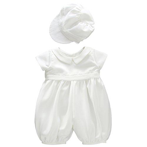 Glamulice Infant Christening Baptism Clothes product image