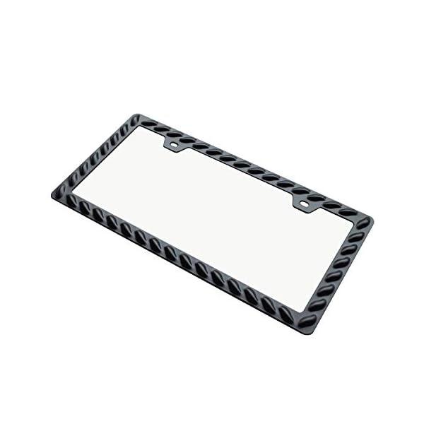 3D-License-Plate-Frame