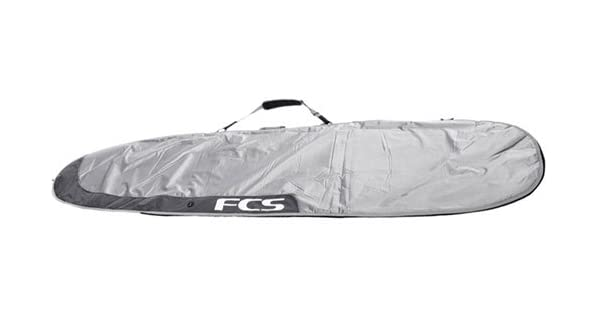"""FCS Dayrunner Stand Up Paddleboard Day Bag New 11/'6/"""" Alloy // Alloy"""