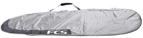 FCS Dayrunner Stand Up Paddleboard Day Bag - Alloy/Alloy - 11'6""