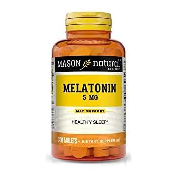 Mélatonine Dans Les Aliments : Guide d'achat - Crème - Bénéfices | Quels sont les effets secondaires ?