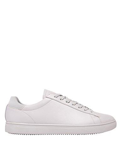 Clae Bradley Herren Sneaker Grau Grau