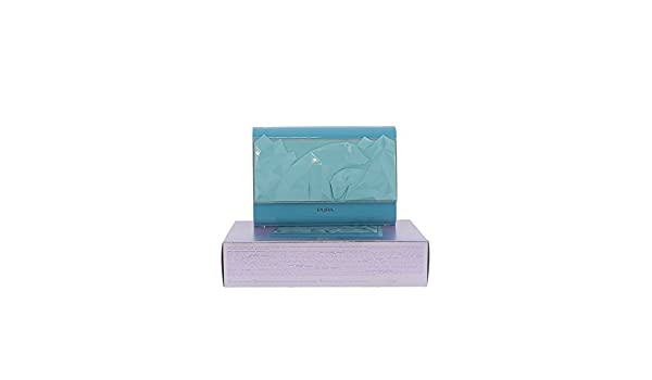 Amazon.com: Pupa Estuche Maquillaje Bolso Cristal Azul: Beauty