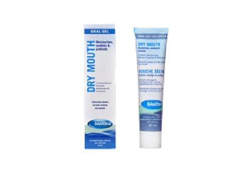 BioXtra Dry Mouth Oral Gel - Package of 12
