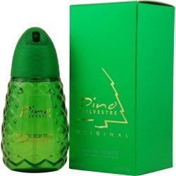 (PINO SILVESTRE by Pino Silvestre Eau De Toilette Spray with free .1 oz Travel size Mini 4.2 oz Men)