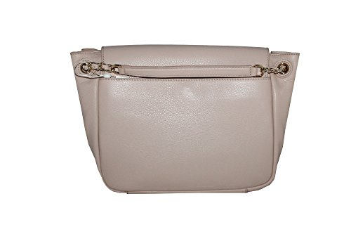 Bag Handbag Women's Tory 46176 Light Bombe Flap Shoulder Burch Small Oak 7w0XqaFS