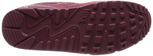 vintage Compétition Vintage Multicolore Homme Nike Wine Running Max Premium 90 601 Chaussures De Air xavq0wF
