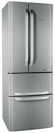 Hotpoint E4D AAA X C Independiente A++ Acero inoxidable nevera ...