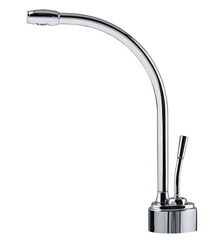 Heating Ht 200 Tank (Franke LB9100 HT Hot Water Point of Use Faucet, Chrome)