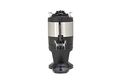 Wilbur Curtis térmica dispensador 1,0 l dispensador dispensador de café con base – estilizados