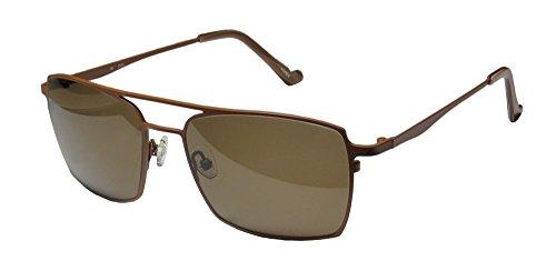 Ogi 8044 Mens/Womens Designer Full-rim 100% UVA & UVB Lenses Sunglasses/Shades (58-18-140, - Sunglasses Ogi