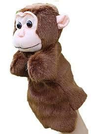Kaju'shand Puppet Monkey (B07XCPKJ17) Amazon Price History, Amazon Price Tracker