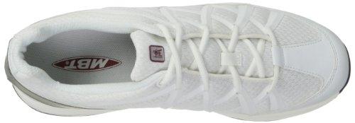 MBT Herren Sport 3 Schuhe Weiß