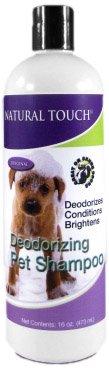 Nilodor Deodorizing Pet Shampoo, My Pet Supplies