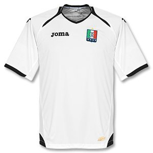 Once Caldas Home Jersey-L