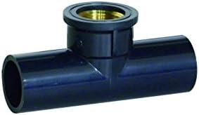 クボタケミックス 耐衝撃性 HI継手 HIメタル給水栓チーズ(HI-MWT) 20