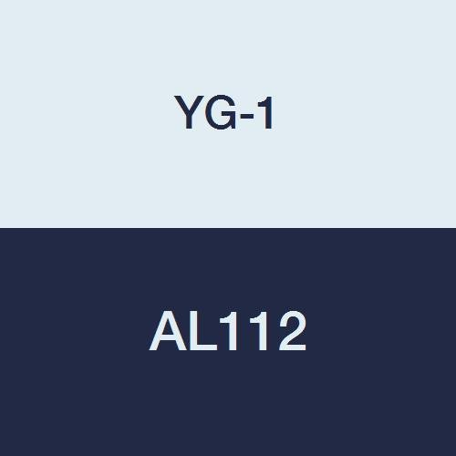 YG-1 AL112 Extended End Mill Holder CAT50-EMH7//8-5.75