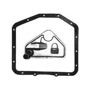Pioneer 745079 Transmission Filter Filters Automotive prb.org.af