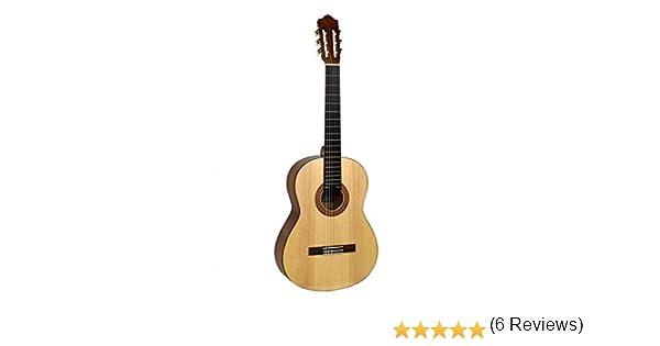 Yamaha 945975 - Guitarra clásica, satinada: Amazon.es: Oficina y ...