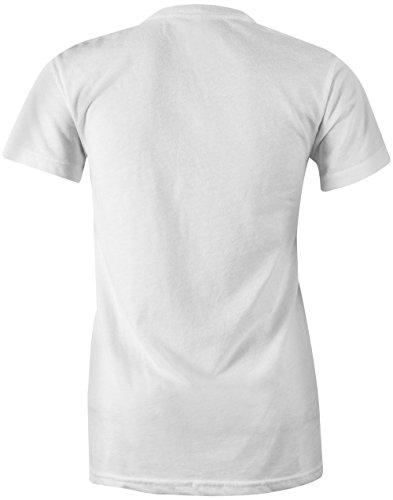 KEEP CALM and kill Zombies ★ Rundhals-T-Shirt Frauen-Damen ★ hochwertig bedruckt mit lustigem Spruch ★ Die perfekte Geschenk-Idee