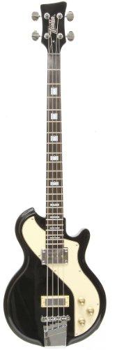 italia mondial sportster bass 4 string bass guitar black bass buy online free. Black Bedroom Furniture Sets. Home Design Ideas