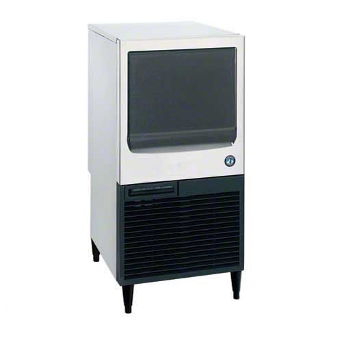 Hoshizaki KM-61BAH Undercounter Ice Maker Produces up to 71 lbs