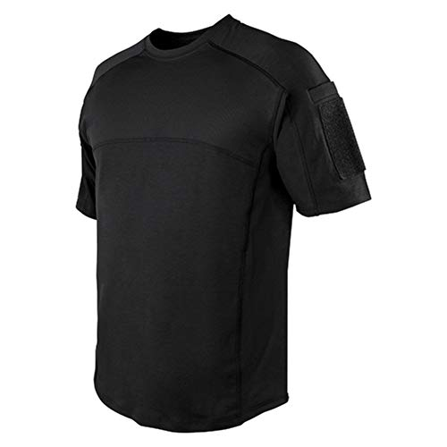 Condor Men's Trident Battle Top Black Size XL