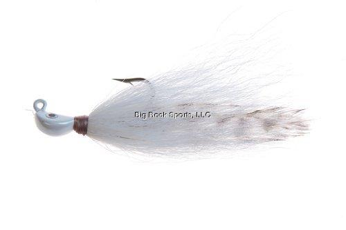 (Hookup 112-10 Premium Bucktail Jig)
