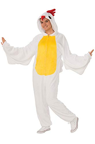 Rubie's Unisex-Adult's Opus Collection Comfy Wear Chicken