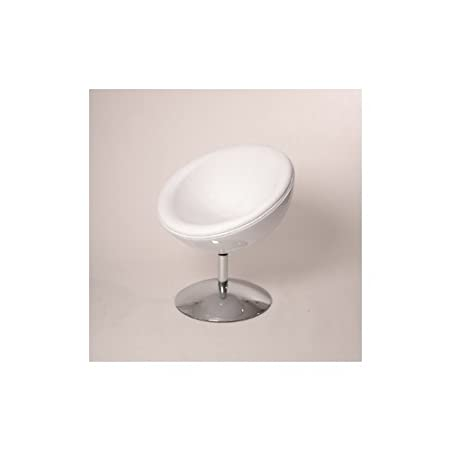 Retro Bowl Chair Von Xtradefactory Lounge Armchair Easy Design Stool