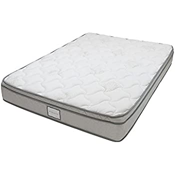 i euro contour body mattress top product home