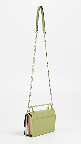 Small Body Botkier Cross Lennox Sage Bag Women's ZRqwPxq8